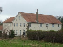 Mill Farm B&B, Great Ayton (рядом с городом Stokesley)