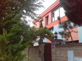 Apartment Suchdol