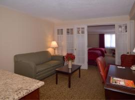 Ramada by Wyndham Seekonk Providence Area, Seekonk