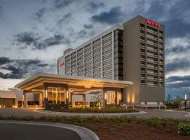 Denver Marriott Tech Center, Greenwood Village