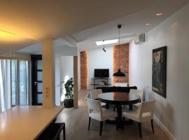 Boutique apartment Kaunas
