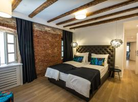 Spalato Luxury Rooms