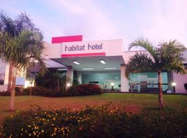 Habitat Hotel Pirassununga, Pirassununga
