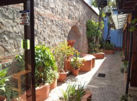 Chez Juanca Hotel Cafe