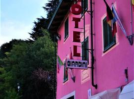 Nuovo Hotel Giardini