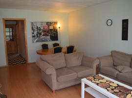 Like home apartment