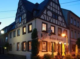 Hotel zur Schloß-Schenke