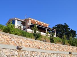 Villa Steleanna, Kavallarianá (рядом с городом Kántanos)