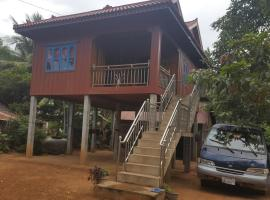 hang Rain homestay 45, Chambok