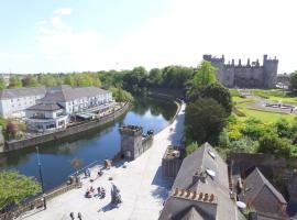 Kilkenny River Court Hotel