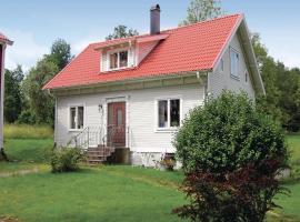 Holiday home Brunnsryd M-937, Orrefors