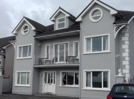 The White House, Galway