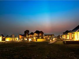 Gaj Retreat A Luxury Eco - Resort & Spa, Binewāl