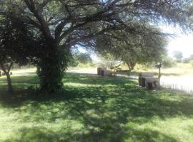 Camp Hogo Kavango, Rundu