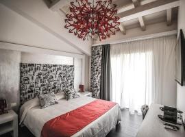 Hotel La Compagnia Del Viaggiatore, L'Aquila