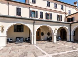 Hotel San Marco, Montebelluna