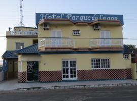 Hotel Parque Da Lagoa, Tavares