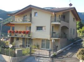 Poggio ai Vigneti, Entratico (Trescore Balneario yakınında)