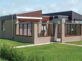 Two-Bedroom Holiday Home in Callantsoog, Callantsoog