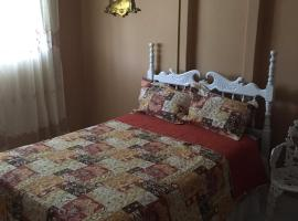 Dash1Bed & Breakfast/Spa, Passage Fort (Gregory Park yakınında)