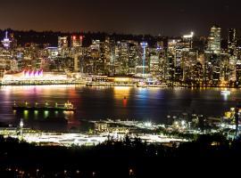 Emperial Suites, North Vancouver