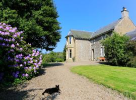 Broadmeadows Farmhouse B&B, Selkirk