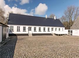 Tjørnebygaard, Spidsegård (Povlskirke yakınında)