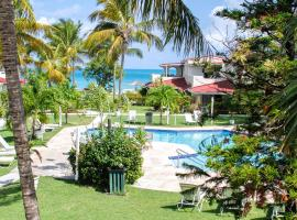 Dickenson Bay Oasis@AntiguaVillage, Saint John's