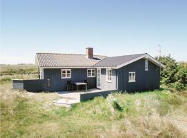 Holiday home Hvide Sande 35