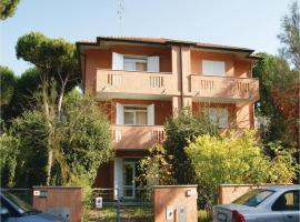 Holiday Apartment Trilo 05, Fenili Patrignani