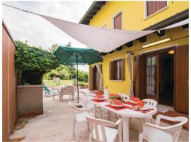 Holiday home Palazzolo della Stella with a Fireplace 181, Palazzolo dello Stella