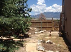 Adorable Taos Townhome
