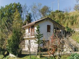 Holiday home Loc. Mastromarco-Fraz. Sicili, Sicilì (Torre Orsaia yakınında)