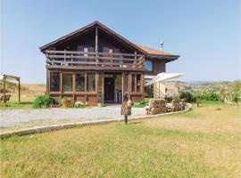 Villa Carp Dien, Corvo (Santa Maria yakınında)