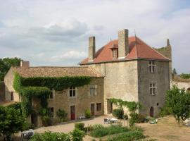 Le Vieux Chateau, Airvault