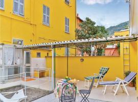 Apartment Riva Trigoso -GE- 60, Santo Stefano del Ponte