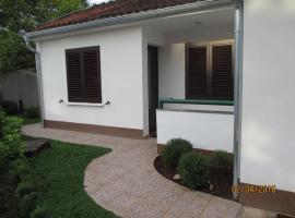 Studio Necujam 12500a, Stomorska (рядом с городом Nečujam)