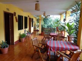 Hotel Encuentro del Viajero