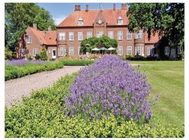 Holiday home Stureholmsv. Allerum, Allerum