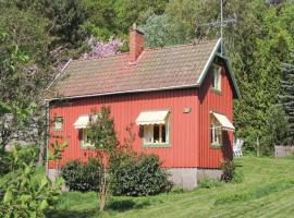 Holiday home Sannå-Dalavägen Särö
