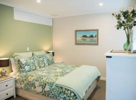 Style in Ngaio, Wellington