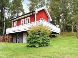 Holiday home Klockaregården Öreryd Hestra