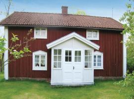 Holiday home Sjöatorp Ljungby, Lagan (nära Ljungby)