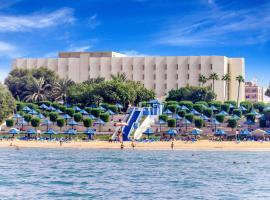 Bin Majid Beach Hotel, Ras al-Khaimah
