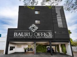 Bauru Office Hotel