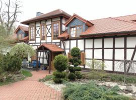 Zur alten Fahrschule, Erfurt (Stotternheim yakınında)