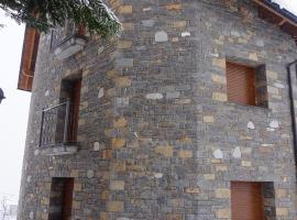 Apartamento Bachimala, Huesca