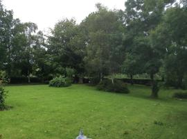 Bunratty Ashgrove House Bed & Breakfast, Бунратти (рядом с городом Cratloe)