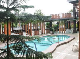Myvilla Langkawi Hotel, Pantai Cenang