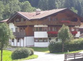 Heimatjuwel, Auffach (Bernau yakınında)